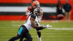 NFL: Jaguars 19, Browns 7