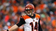NFL: Bengals 20, Broncos 17