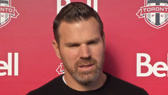 Vanney: Other players need to step up in first leg
