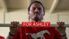 For Ashley - Trailer