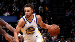 NBA: Warriors 118, Nets 111
