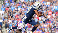 NFL: Bills 24, Chargers 54