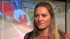 Spooner calls Olympic funding 'amazing'