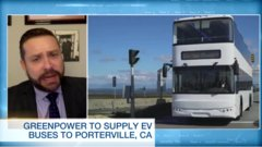 Vancouver-company GreenPower expands green bus fleet into U.S.