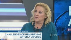 Remarrying after divorce