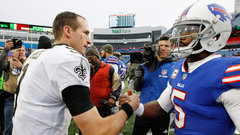 Are the Bills ready to start Taylor again?