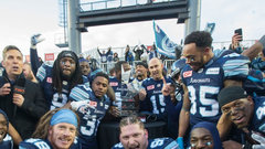SC Timeline: 105th Grey Cup