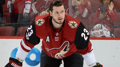 Should the Leafs look to acquire Ekman-Larsson?