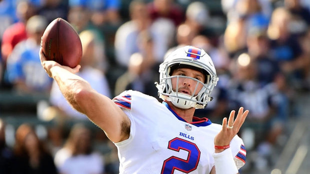 MMQB: Bills at a crossroads, are the Cowboys done?