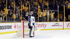 McLennan: 'Lazy penalties' help sink Jets in Nashville