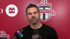 Vanney: Experience will help us against Crew