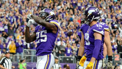 Can Vikings derail Eagles' path to the Super Bowl?