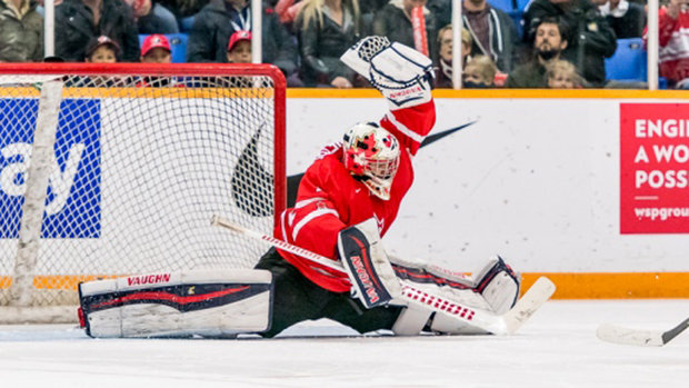 Building Canada's WJC team: Goaltending