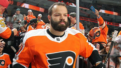 """Gudas' suspension says """"non-hockey play"""" will carry heavy weight"""