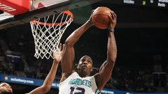 NBA: Timberwolves 102, Hornets 118