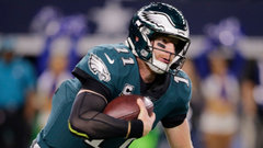 NFL: Eagles 37, Cowboys 9