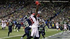 NFL: Falcons 34, Seahawks 31
