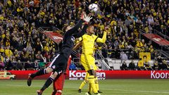 Bono backs solid defensive effort from TFC