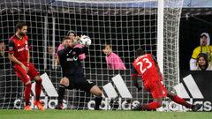 MLS: Toronto FC 0, Crew 0