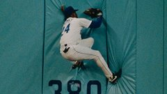 Looking back at Griffey's greatest catches