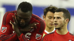 By the Numbers: Life without Giovinco and Altidore