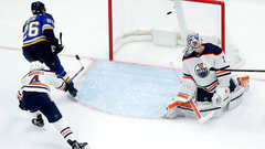 NHL: Oilers 3, Blues 8