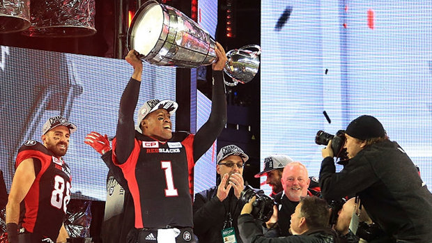 The Grey Cup: Joy and agony wrapped into one