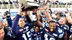 CFL Wired: EF - Ray's final drive punches Argos Grey Cup ticket