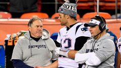 What is the Patriots' biggest flaw?