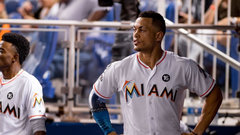 Buster: Stanton could force Marlins into bad trade with Dodgers
