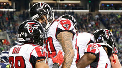 Falcons could make a substantial run