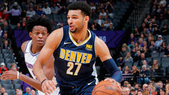 NBA: Nuggets 114, Kings 98