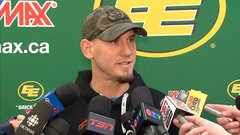 Esks stand by Maas' decision