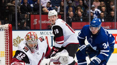 Hayes: Credit to the refs for having the stones to call Matthews goal back