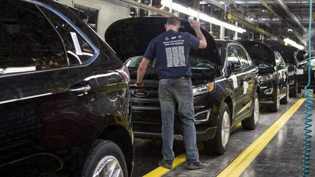 NAFTA talks hit a standstill over U.S. auto content demands