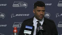 Wilson confident Seahawks will bounce back