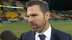 Vanney: 'We've got to take it back to BMO and win the game'