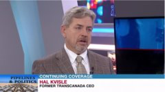 Ex-TransCanada CEO takes aim at regulatory 'wrinkles' delaying pipelines