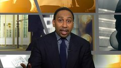 Stephen A. defends comments on Roethlisberger