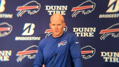 McDermott confident in starting Taylor