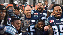 Ruffles Crunch Time: A change in the Argos Identity