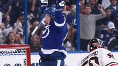 NHL: Blackhawks 2, Lightning 3 (OT)