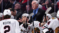 Button says Blackhawks needs to get dialed into the details