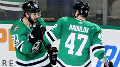 NHL: Canadiens 1, Stars 3