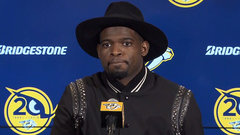 Subban: 'It's another game for us'