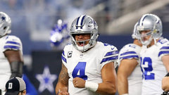 Irvin: Cowboys still have a shot at Wild Card spot