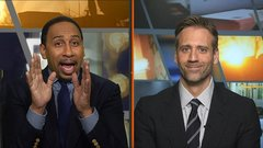 Stephen A. picks Heat to end Celtics' win streak