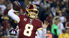 NFL: Giants 10, Redskins 20