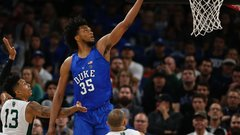 Duke escapes with victory over Portland State