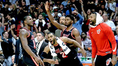 Are the Heat a legitimate threat in Eastern Conference?